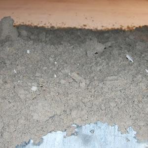 Mørtel indendørsbrug